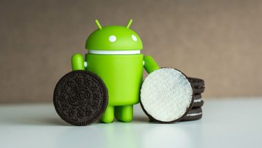 Android Oreo is Here, Only a Third of Users Will Download It