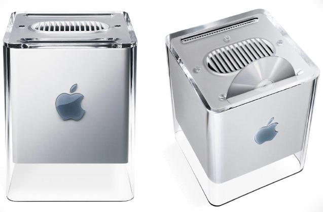 Apple Mac G4 Cube