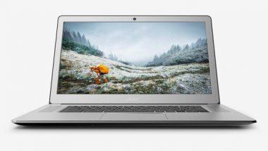 GeeklessTech Review: Acer Chromebook 15 (2017)