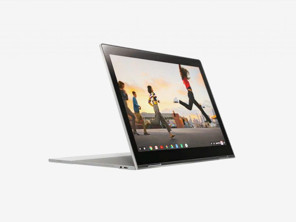 Google Pixelbook _2