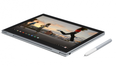 Google Pixelbook is the Chromebook  Waiting For