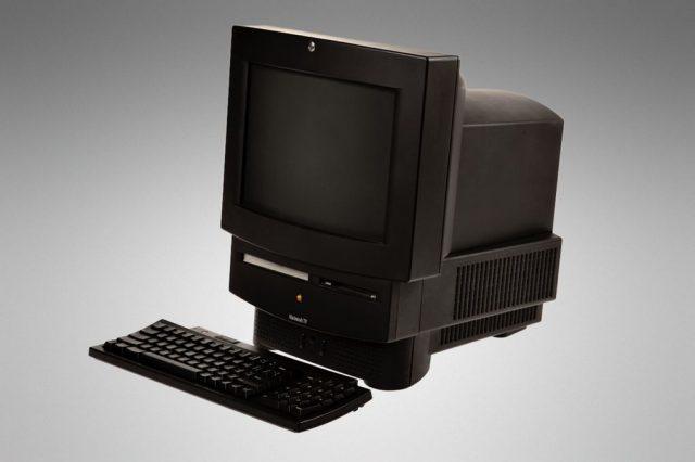 Apple Macintosh TV