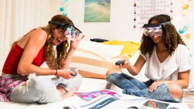 With Prism Headset, Students-Turned-Entrepreneurs Have Augmented Reality in Sight