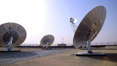 Stirling Engines Could Help to Export Stored Solar Energy in Future