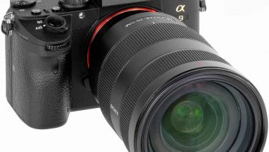 GeeklessTech Review: Sony A9 Capturing Life at 20 Frames per Second