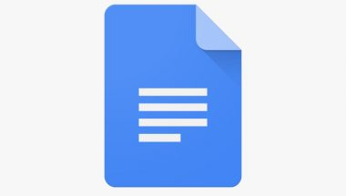 Why Google is reading your Google Docs