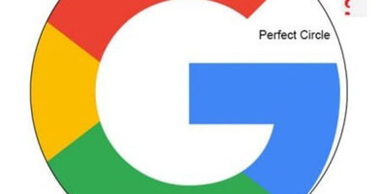 Google G Logo:  How Imperfection Makes It Perfect