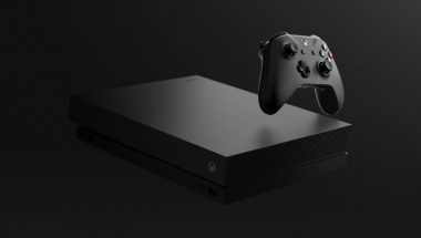 GeeklessTech Review: Microsoft X Box One X