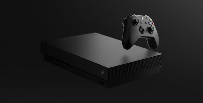 GeeklessTech Review: Microsoft X Box One X
