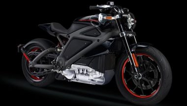 Harley Davidson Announces Plans for Production Electric Motorcycle