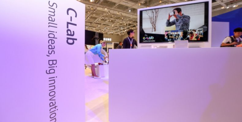 Samsung C-Lab to Reveal New AI Projects at SXSW 2018
