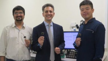 Engineers Invent Smart Microchip That Can Self-Start and Operate When Battery Runs Out