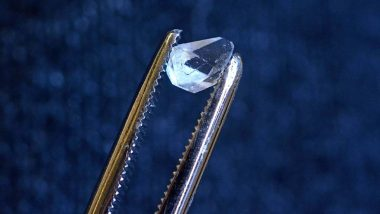 Yale Physicists Find Signs of a Time Crystal