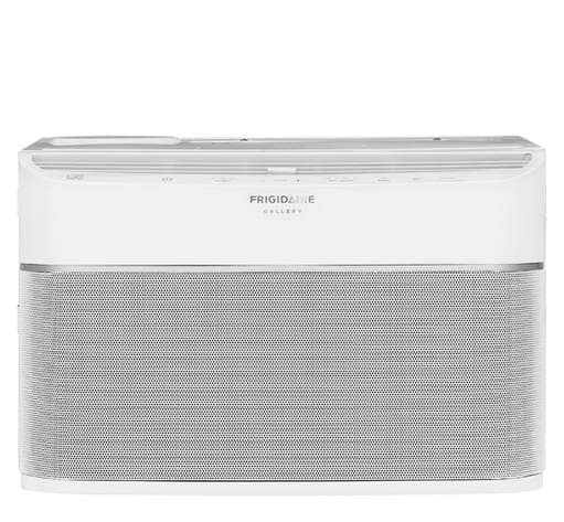 best smart Air Conditioners Frigidaire Gallery Smart Window AC