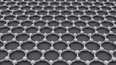 Graphene Paves the Way to Faster High Speed Communications