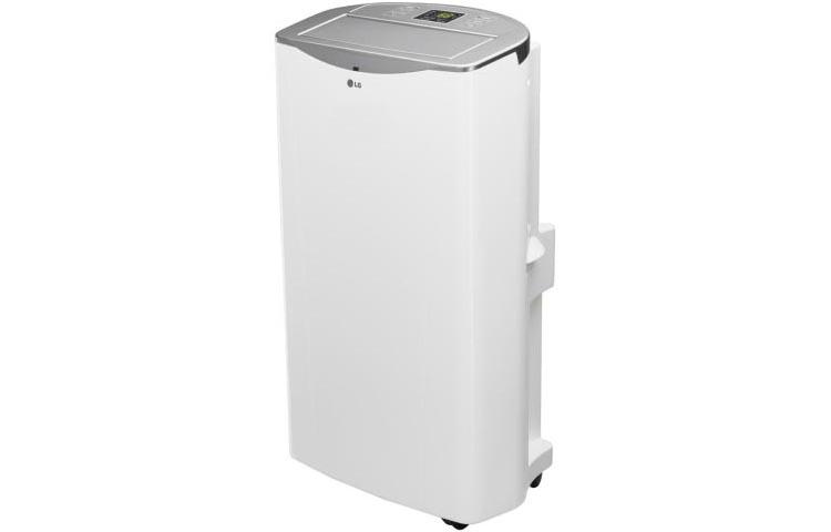 best smart Air Conditioners LG Electronics LP1415WXRSM