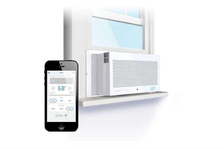 best smart Air Conditioners Quirky Aros