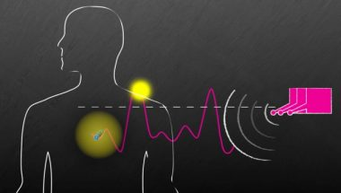 Wireless Power System Can Power Devices Inside the Body