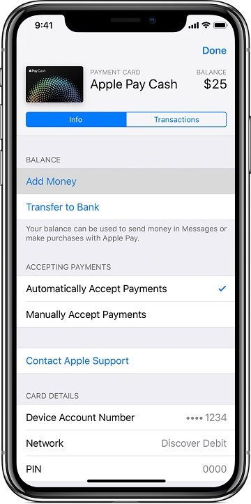 Apple Pay on Your Mac Devices