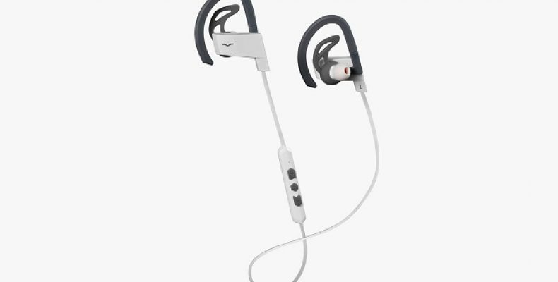 V-MODA BassFit Wireless in-Ear Sport Headphones
