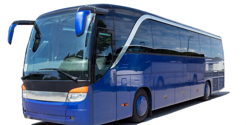 Meet Bus.com: The Uber of charter bus rentals