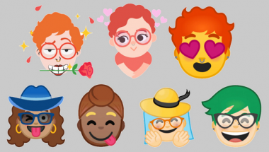 How to Quickly Create Emoji Style Stickers Yourself for Android and iOS in G board