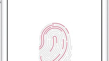 How to Use 10 Fingers for Touch ID on your iPhone