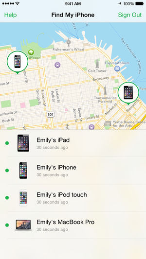 How to perfectly set up Find My iPhone to Always Keep Track Of your iPhone