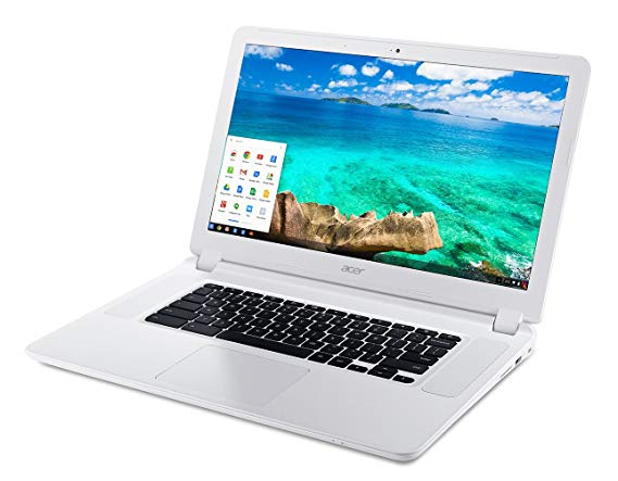 Acer Chromebook 15 Student Laptops