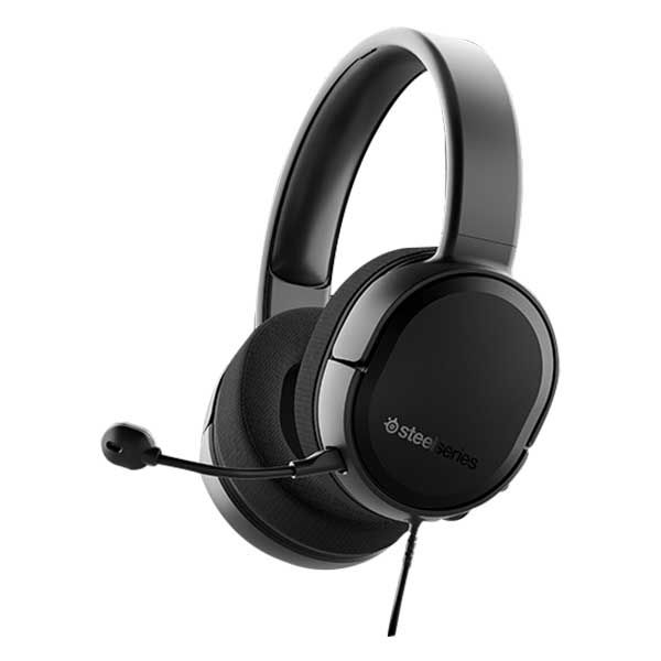SteelSeries Arctis Raw Gaming Headset