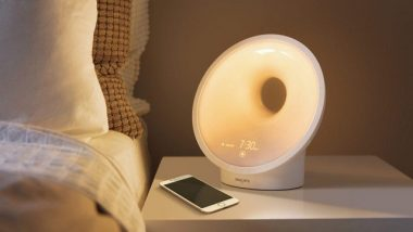 The Best Light Alarms You Can Get Your Hands On