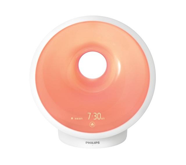 Philips Somneo Sleep Best Light Alarms