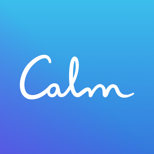 calm Best Meditation Apps for Android