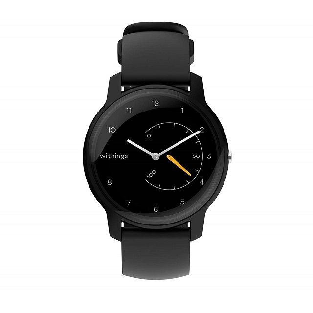 SmartWatch for Working out- Withings Move