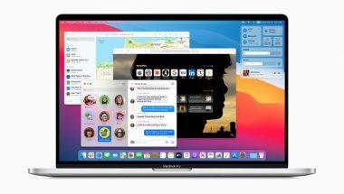 MacOS Big Sur: Apple Introduces Beautiful New Design