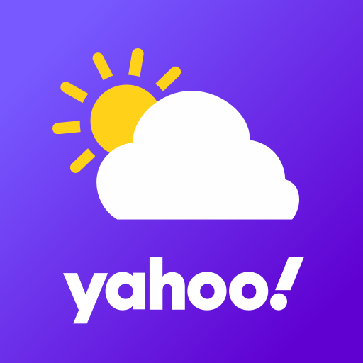 Yahoo best Weather Apps for Android