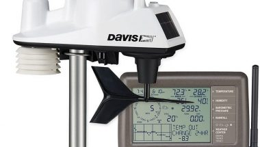 Home weather stations Prime Guide 2021