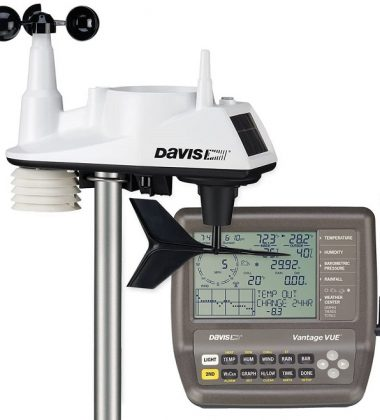 Home weather stations Prime Guide 2020