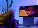 Sero Samsung's Smart QLED 4K UHD HDR TV