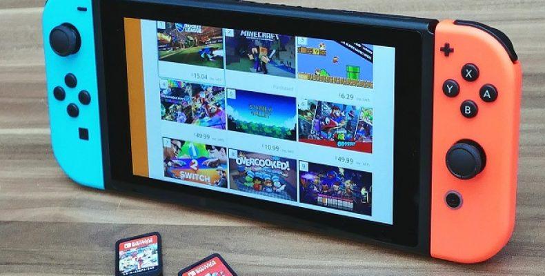 Best Switch Games of Nintendo in 2021