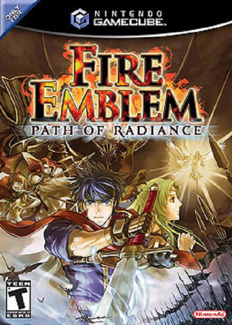 Best GameCube Games Fire Emblem