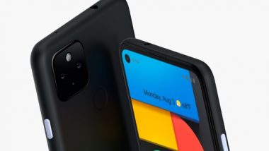 Google Pixel 4a 5G vs. Pixel 4a: Which is Better?