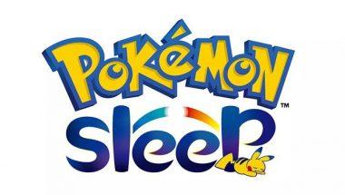 Pokemon Sleep: Known and Unknown