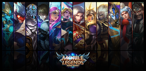 Best MOBA Games- Mobile Legends Bang Bang