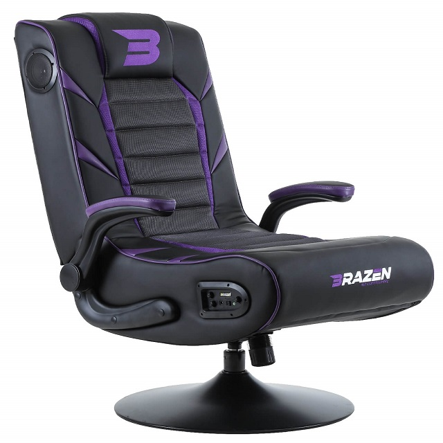 Brazen Panther Elite 2.1 console Best Gaming Chair