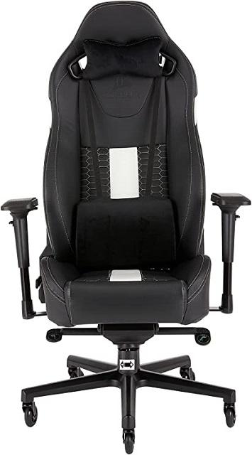 Corsair CF-9010007 WW T2 Road Warrior Best Gaming Chair