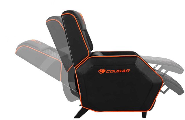 Cougar Ranger Best Gaming Chair