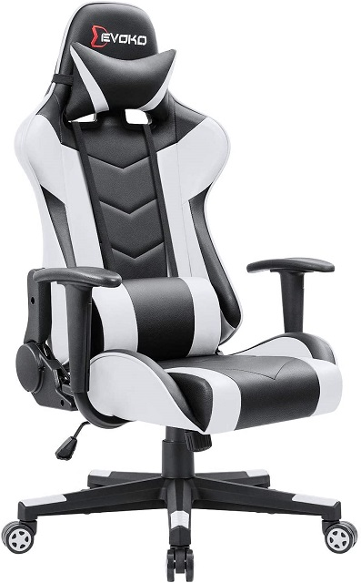 Devoko Ergonomic Best Gaming Chair