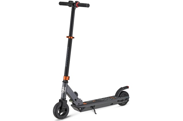 Mongoose React Electric Scooter