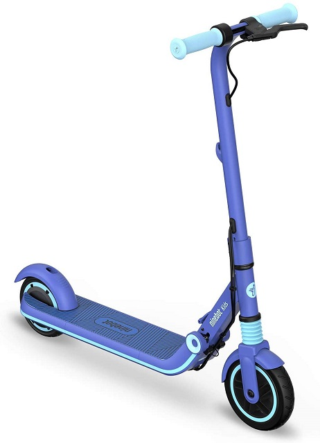 Best Electric Scooter for Kids Ninebot ZING E10